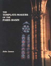 template makers of the paris basin book by john james toichology